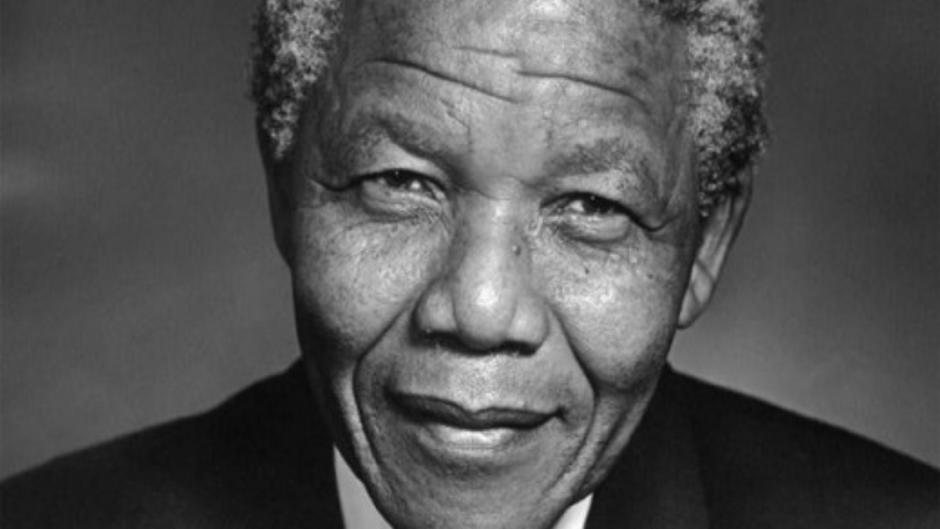 Hommage a Nelson MANDELA